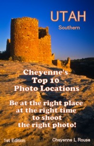 """Cheyenne's Top 10 Photo Locations"""